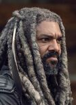 Season nine Ezekiel