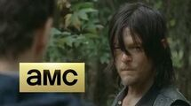 "*New Footage* The Walking Dead Season 5 5x13 Sneak Peek 3 ""Forget"""