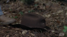 Rick's Hat S9