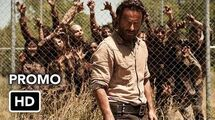 "The Walking Dead 4x02 Promo ""Infected"" (HD)-1"