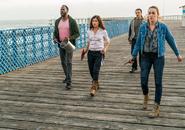 AMC 211 Alicia, Hector, Elena & Strand
