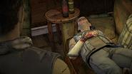 FTG Rufus Dying