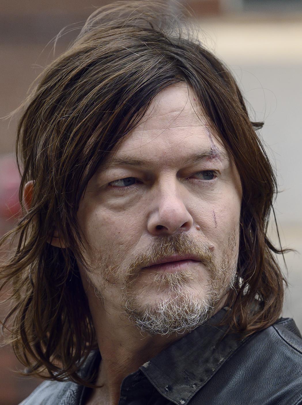 Daryl Dixon Tv Series Walking Dead Wiki Fandom