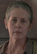 Season two carol peletier