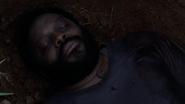 FG Tyreese corpse flashback