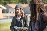 Michonne-and-Jesus-in-The-Walking-Dead-Season-6-Episode-11