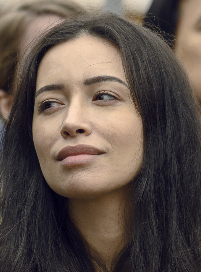 Rosita Espinosa (TV Series) | Walking Dead Wiki | FANDOM
