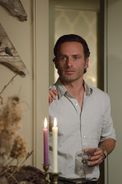 AMC 513 Rick Party