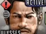 Ulysses (Road to Survival)