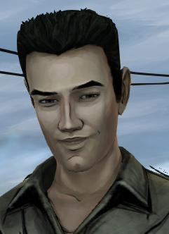 File:AND Shawn Lookin Smug.png