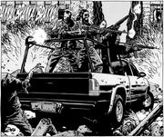 Bruce & rangers 69x14