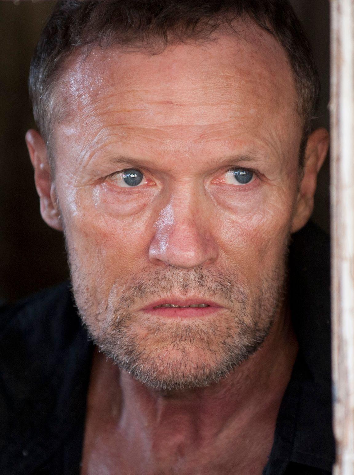 Merle Dixon (TV Series) | Walking Dead Wiki | FANDOM powered