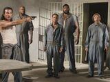 Группа заключённых (телесериал)