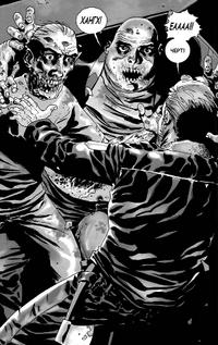 Zombie 8x13