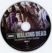 Disc 3 (season 1 special edition)
