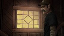 Kenny Attic Window