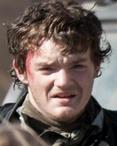 Nicholas Wayne Whatley as Woodbury Survivor (WTTT) 2