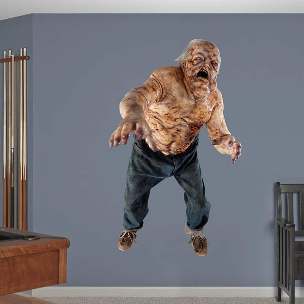 Great Well Walker Fathead Wall Decal