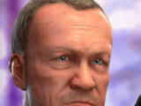 Merle Dixon (Our World)