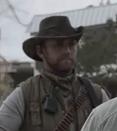 Season five lead horseman