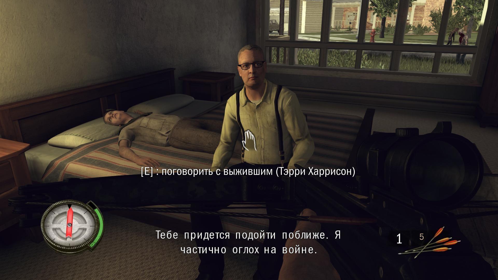 the walking dead webisodes torn apart на русском