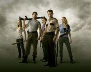 1 season 2 poster
