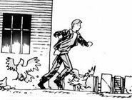 Greene Chicken 8 Issue 14
