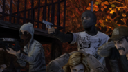 LRA Bandits