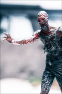McFarlane Toys The Walking Dead TV Series 5 Charred Walker 2