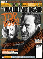 The official magazine issue 20