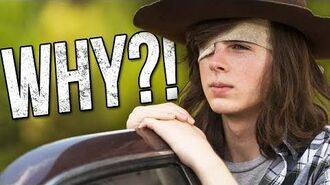 10 Dumbest Deaths on The Walking Dead