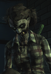 AND Clem's Walker