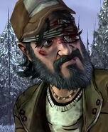 Kenny - Amid The Ruins 3