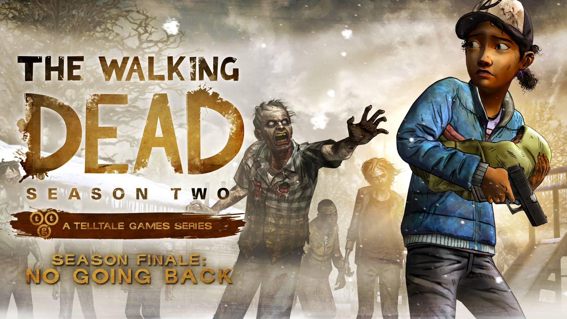 No Going Back Walking Dead Wiki Fandom