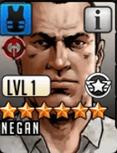 RTS Negan