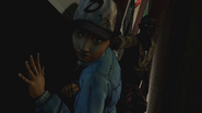 Sneaky Clem