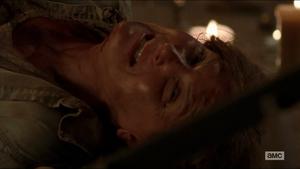 Mary Death