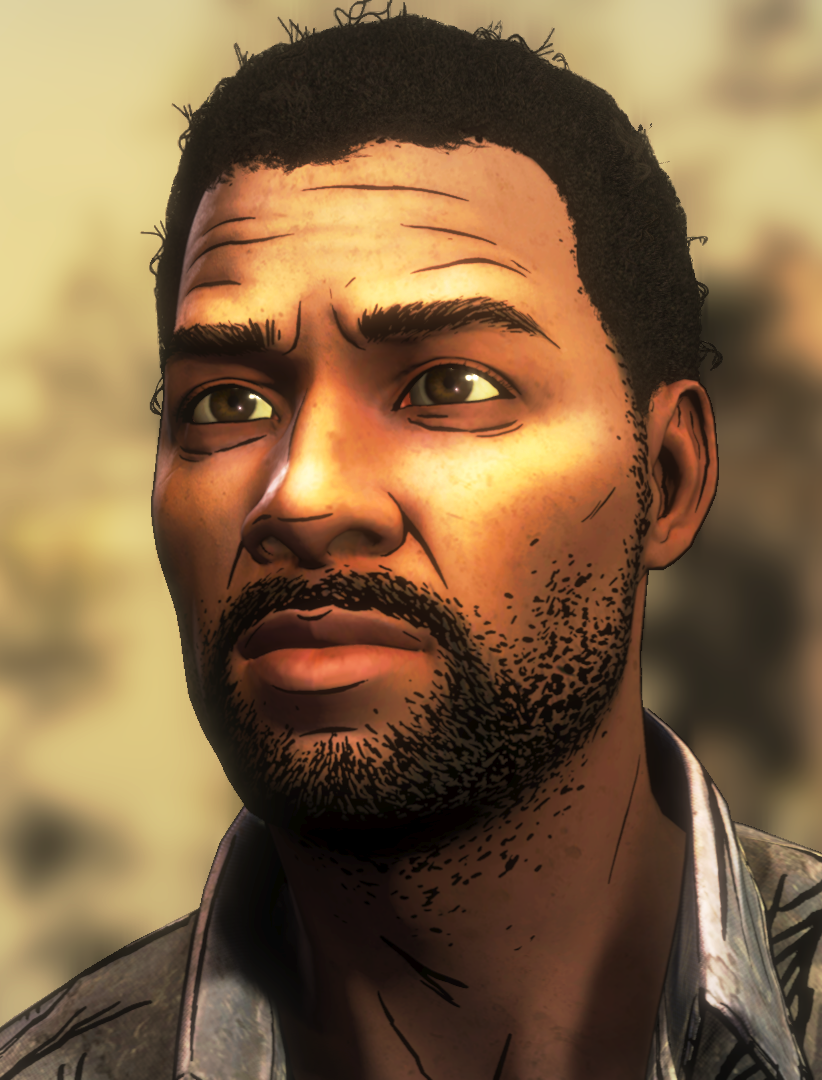 50bb3974 Lee Everett (Video Game) | Walking Dead Wiki | FANDOM powered by Wikia