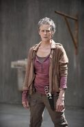 Carol (Isolation)