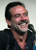 Jeffrey Dean Morgan by Gage Skidmore