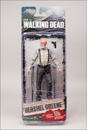 McFarlane Toys The Walking Dead TV Series 6 Hershel Greene 7