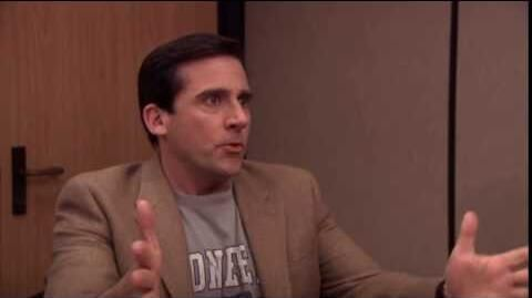 Thank you! - Michael Scott-2