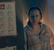 Alpha Walking Dead 6