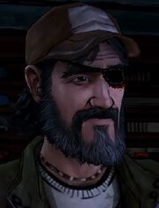 Kenny Beard