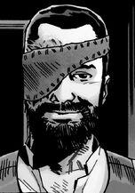Carl Grimes (Komiks)
