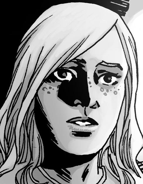 Sophia Grimes (Comic Series) | Walking Dead Wiki | FANDOM