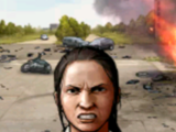 Michelle (Road to Survival)