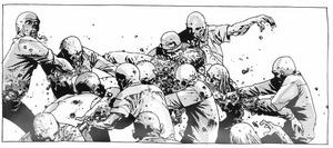 Zombie 18x21
