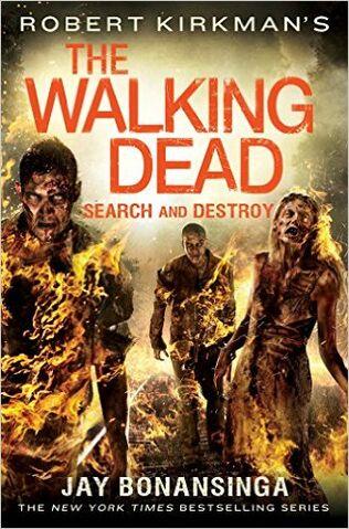 File:The Walking Dead novel sandd.jpg