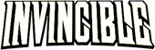 Invincible Logo